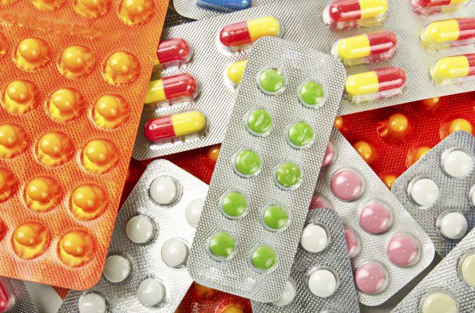 Podobne opakowania leków - łatwo o tragiczną pomyłkę!