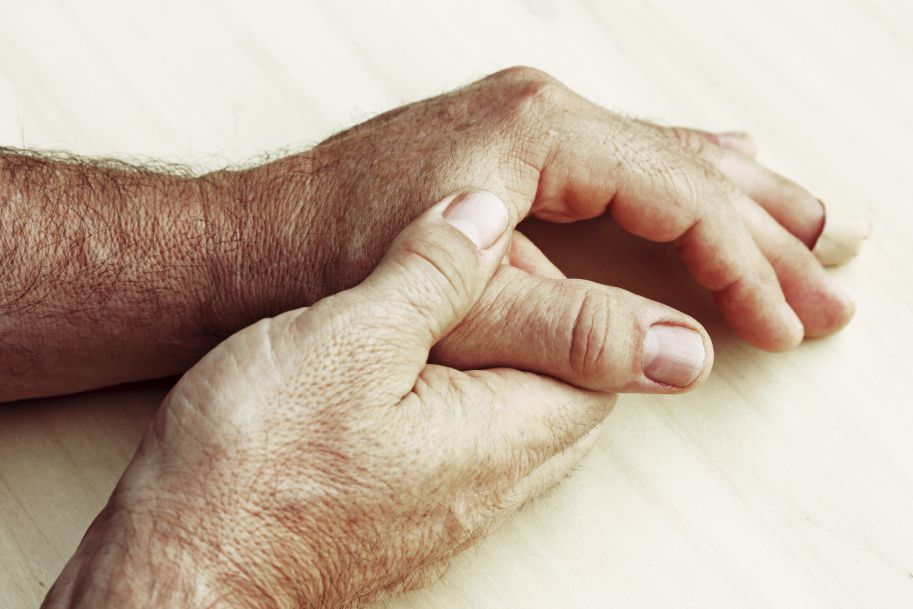 Reumatologiczne zespoły paranowotworowe u osób w starszym wieku