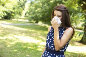 Pyłkowica - leczenie skojarzone lekami antyhistaminowymi i antyleukotrienowymi