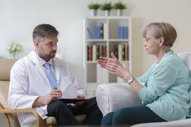 Psychoterapia u chorych z chorobami obturacyjnymi dróg oddechowych opornymi na farmakoterapię