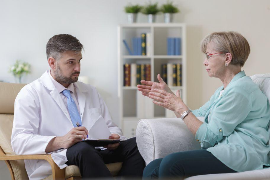 Rehabilitacja psychologiczna stosowana u pacjentów z chorobą niedokrwienną serca w okresie ostatnich trzydziestu lat