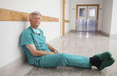 Lekarze kłamią, żeby móc leczyć pacjentów z chorobami innymi niż Covid-19