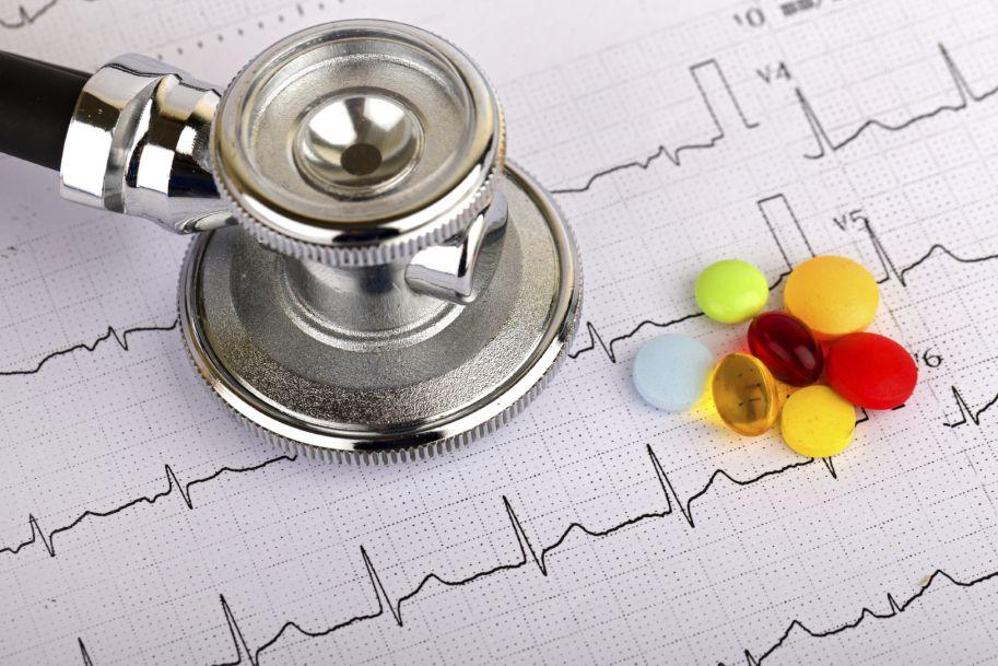 Choroba wieńcowa – blaski i cienie leczenia