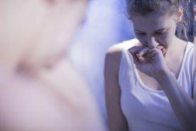 Astma i wrzody chorobami duszy?