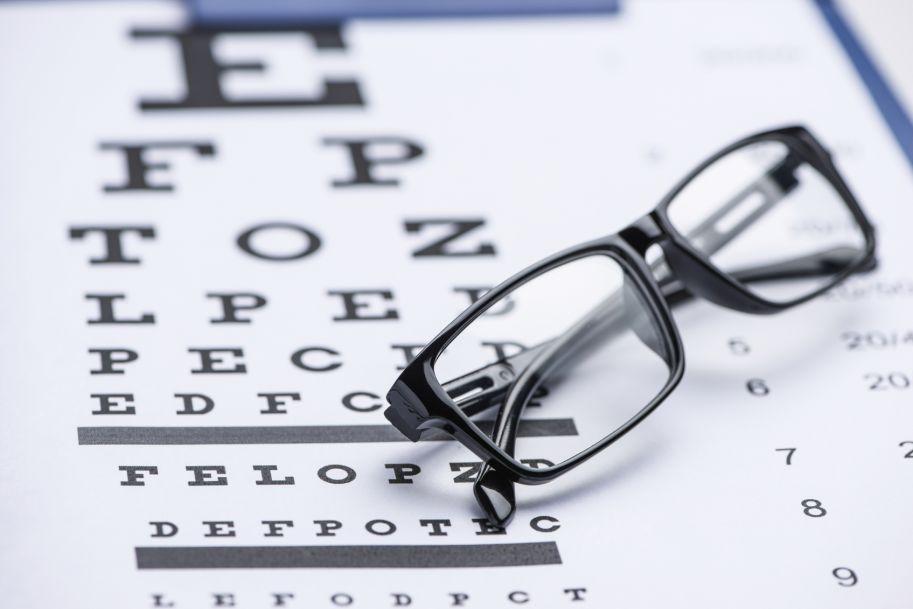Problemy okulistyczne w geriatrii