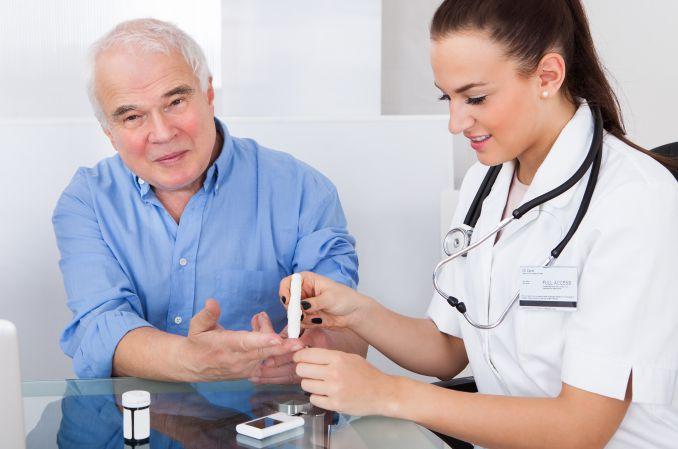 Czy nowe leki hipoglikemizujące wywierają efekt hipotensyjny?