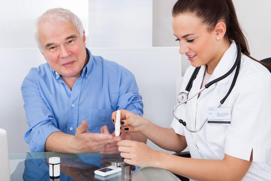 Hipoglikemia rekatywna jako choroba XXI wieku w ujęciu interdyscyplinarnym