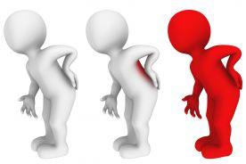 Leczenie przeciwbólowe chorób narządu ruchu – część 6