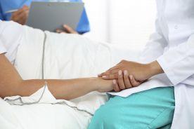 Pacjenci odwdzięczyli się najdłużej pracującej lekarce