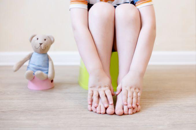 Ostra biegunka u dzieci