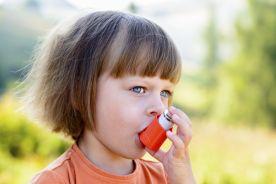 Czy astmę oskrzelową można rozpoznać u dzieci jedynie na podstawie objawów?