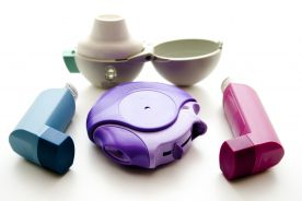 Czy rodzaj inhalatora wpływa na skuteczność terapii wziewnej?