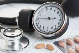 Intensywne leczenie nadciśnienia chroni zdrowie starszych pacjentów