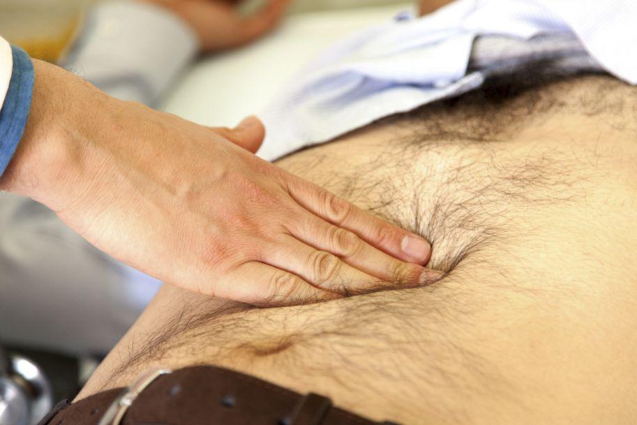 Bóle brzucha u dorosłych - diagnostyka różnicowa i postępowanie terapeutyczne