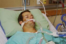 Uporczywa terapia: sąd sprzeciwia się decyzji lekarzy