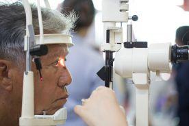 Jaskra, zaćma, zapalenie tęczówki - diagnostyka i leczenie