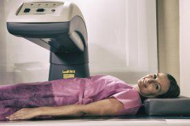 Polski tomograf zobrazuje całe ciało