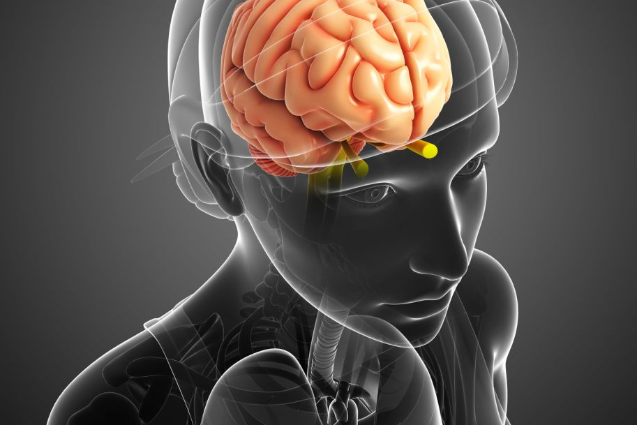 Czy stres inaczej wpływa  na osoby ze schizofrenią?