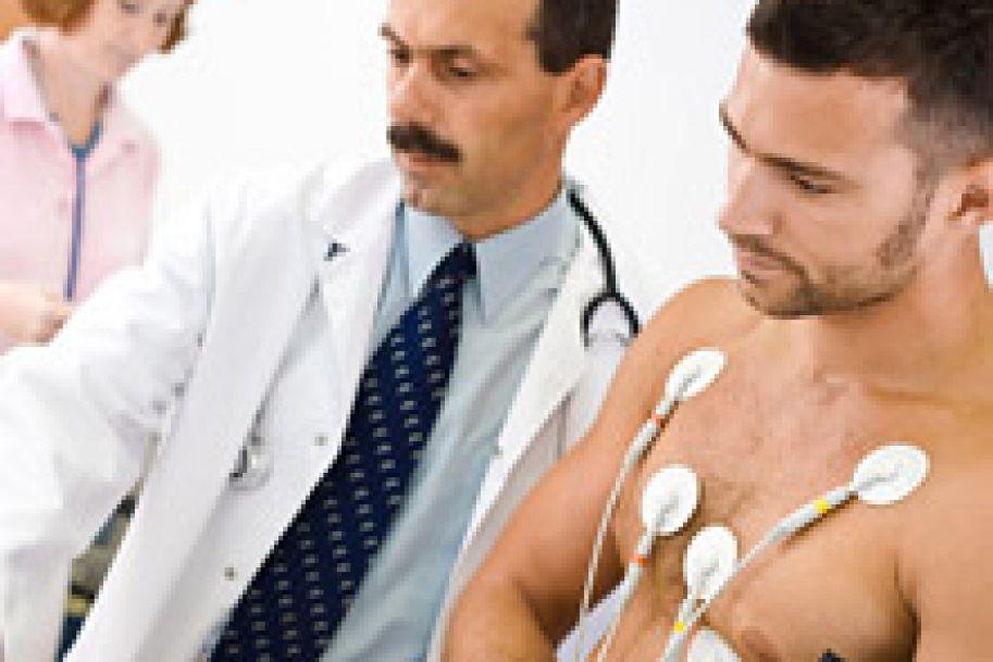 Badania wysiłkowe w śródmiąższowych chorobach płuc
