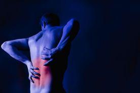Ból funkcjonalny – przewlekły niespecyficzny ból krzyża