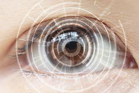 Nowy implant nadzieją dla niewidomych