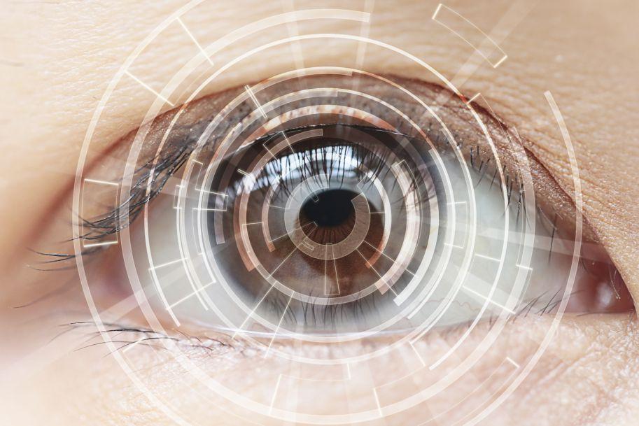 Zaburzenia ruchomości gałek ocznych - przyczyny neurologiczne i pozaneurologiczne