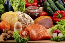 Jaja, mięso i soja w diecie to mniejsze ryzyko demencji?