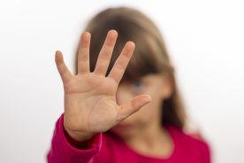 Elektroniczne ekrany nie dla małych dzieci