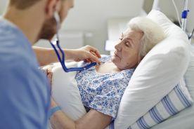 Postępowanie w okresie okołozabiegowym u chorego z zastawkową wadą serca lub po wszczepieniu sztucznej zastawki serca. Profilaktyka infekcyjnego zapalenia wsierdzia