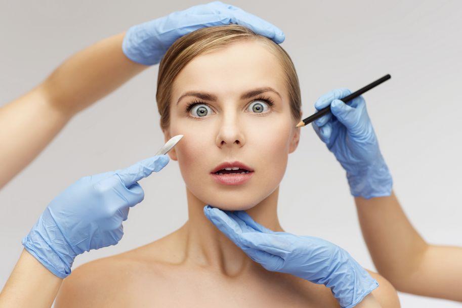 Leczenie farmakologiczne wybranych chorób skóry, stanowiących problem estetyczny