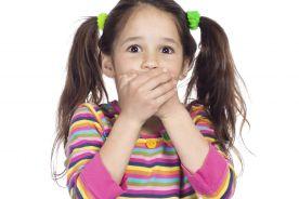 Dziecięce zakażenia jamy ustnej to ryzyko dla naczyń krwionośnych