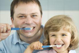 Szwecja: grzywny za brak wizyt z dzieckiem u stomatologa