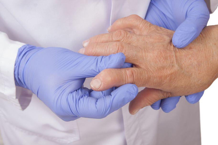 Przydatność najnowszych kryteriów diagnostycznych i terapeutycznych ACR/EULAR w leczeniu reumatoidalnego zapalenia stawów