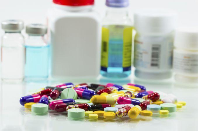 Uwaga na podróbki leków!