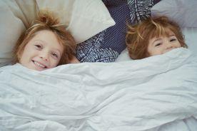 Moczenie nocne u dzieci – jak diagnozować, jak leczyć?