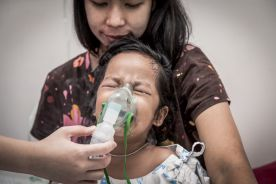 Astma oskrzelowa u dzieci - diagnostyka i leczenie