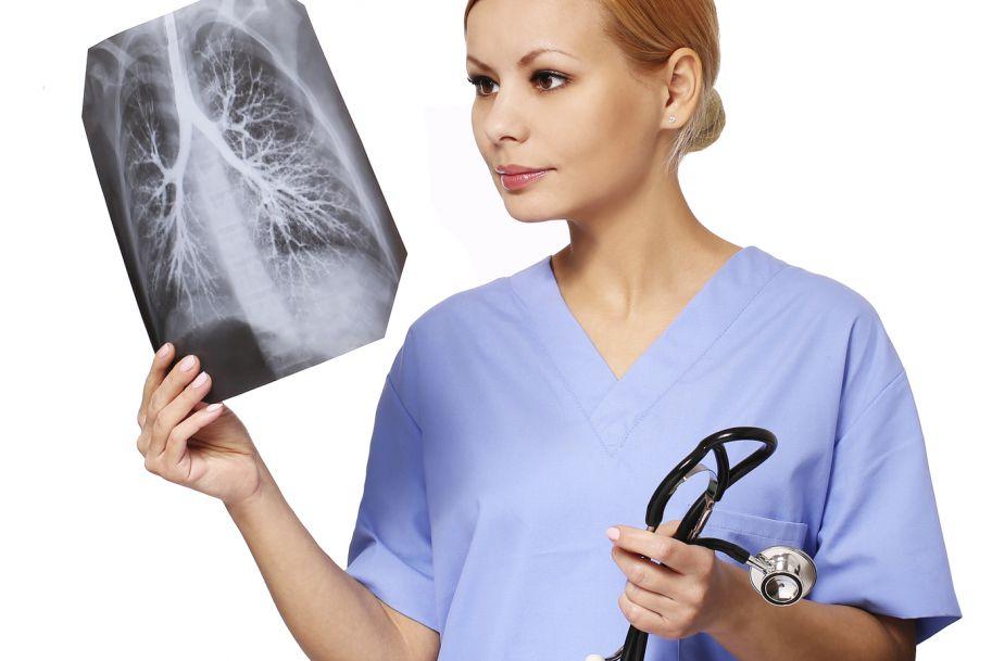 Wrodzona torbielowatość gruczolakowata płuc – diagnostyka i leczenie – na podstawie literatury oraz własnych doświadczeń