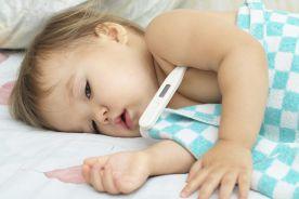 Przybywa dzieci z pediatrycznym pocovidowym zespołem zapalnym