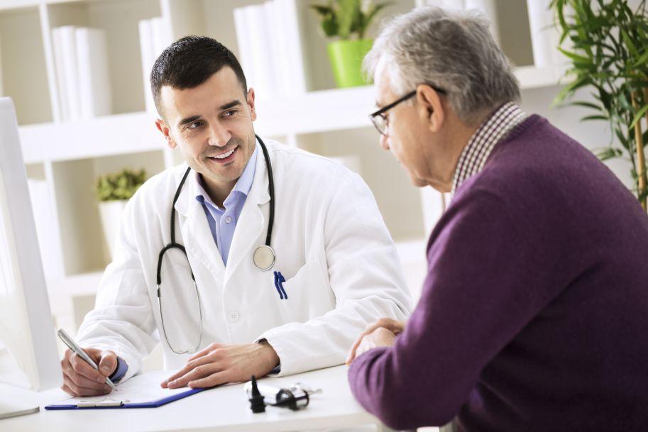 Ibrutynib w terapii opornej na rytuksymab makroglobulinemii Waldenströma – wyniki badania iNNOVATE