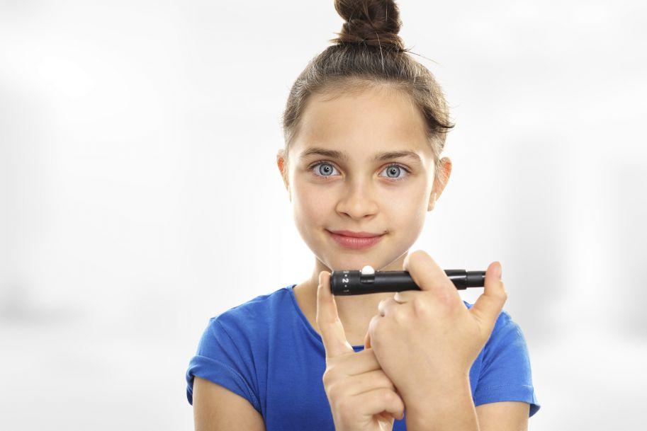 Predyktory poczucia własnej wartości nastolatków z cukrzycą*