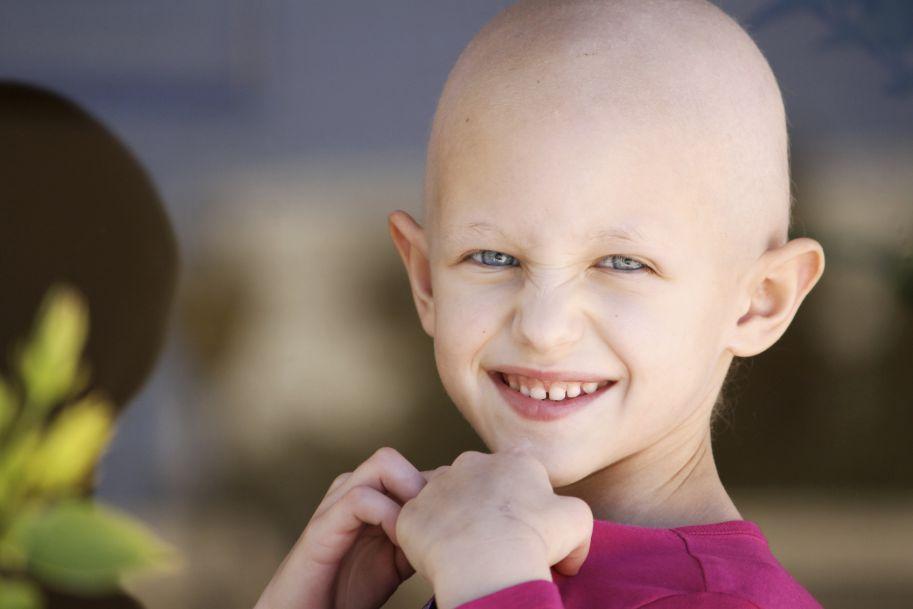 Dzień Onkologii Dziecięcej