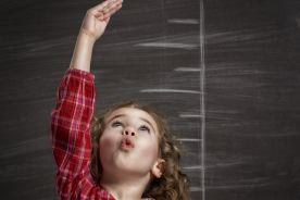 Brytyjskie dzieci rosną wolniej niż te z innych bogatych krajów