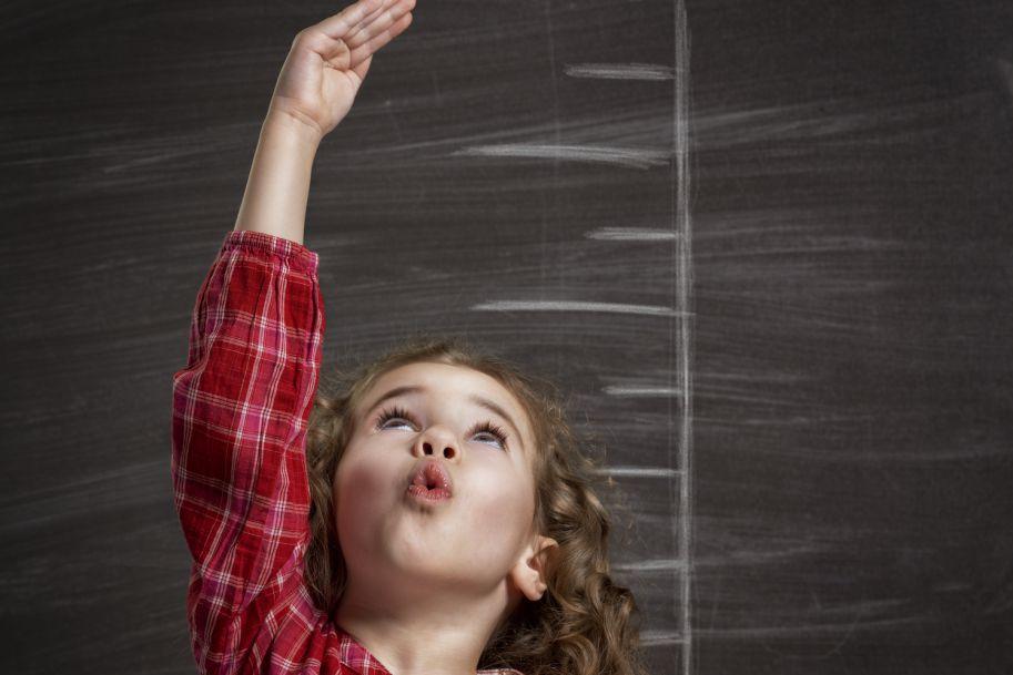 Standardy WHO rozwoju fizycznego dzieci w wieku 0-5 lat. Siatki centylowe długości/ wysokości i masy ciała, wskaźnika masy ciała BMI i obwodu głowy