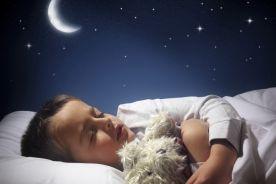 Przyczyny pierwotnego monosymptomatycznego moczenia nocnego u dzieci. Badania własne