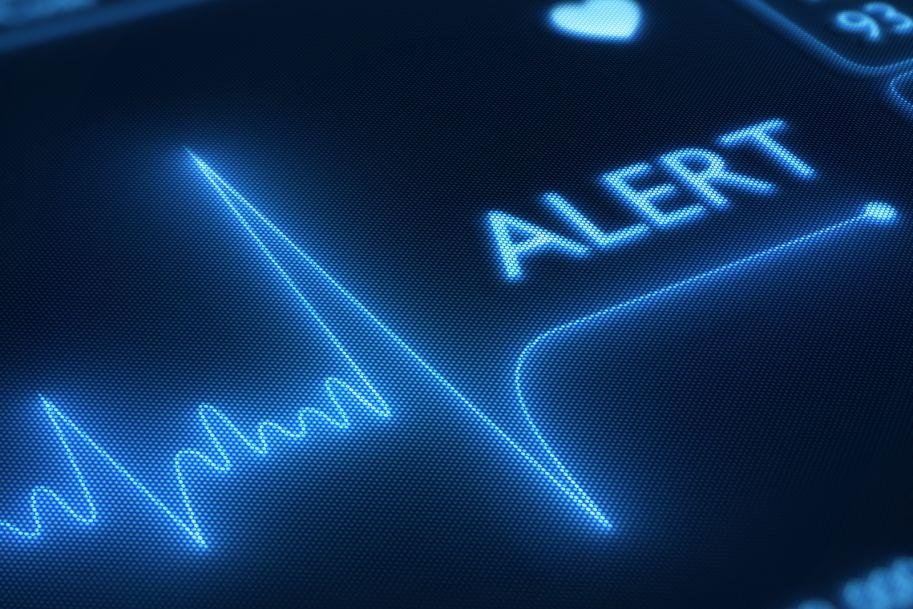 Kontrola czynników ryzyka sercowo-naczyniowego u pacjentów po zawale serca