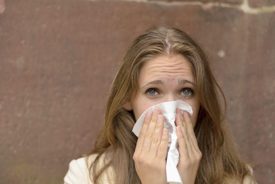 Skuteczność desloratadyny u chorych z alergicznym nieżytem nosa i współwystępującą astmą