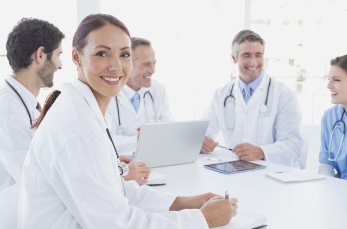 """Polscy lekarze w Szwecji: tu wszyscy jesteśmy na """"ty"""""""