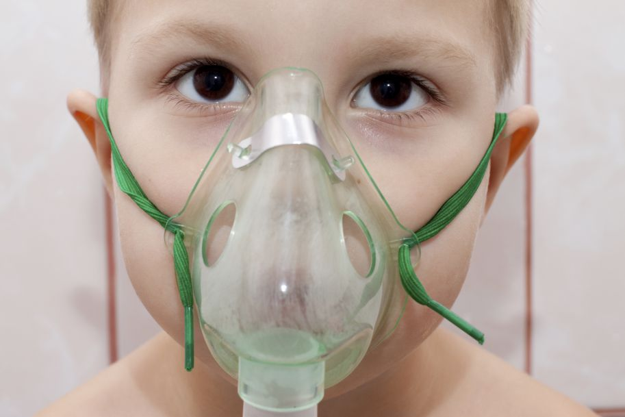 Leczenie astmy wczesnodziecięcej. Kiedy i jak?