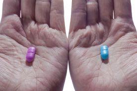 Antydepresanty obniżają poziom empatii