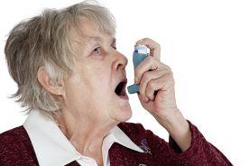 Krakowscy naukowcy wynaleźli inteligentny inhalator dla astmatyków